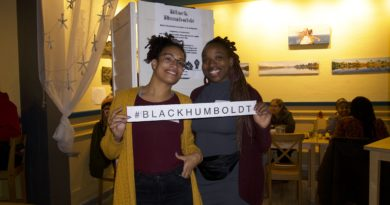 Black Humboldt connects people of color