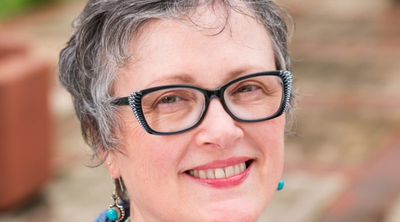 Chicana Professor Shares 20 Year Journey at HSU