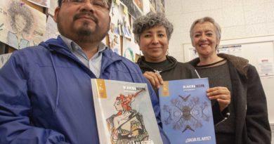 Profesores de Oaxaca visitan el condado de Humboldt