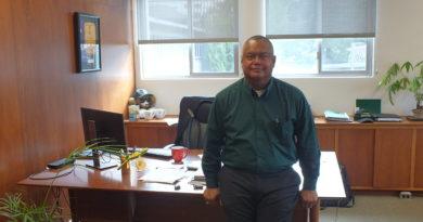 Entrevista con el nuevo presidente de Universidad Estatal de Humboldt