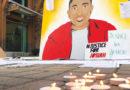 David Josiah Lawson: 28 Month Vigil Set for September 15