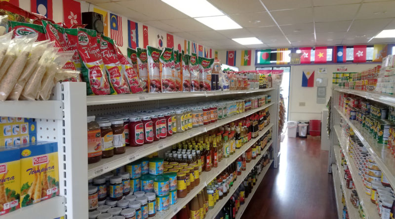 Local family opens Asian market in Eureka