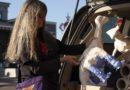Caravana de amor desde Humboldt a Tijuana