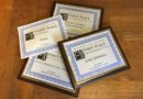 HSU student bilingual newspaper wins 3 first place awards & third best newspaper in the state