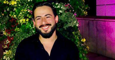Soy Artista Series: Nicholas De Anda, Mariachi club president