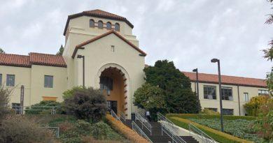 HSU administration considers 3 scenarios for Fall 2020