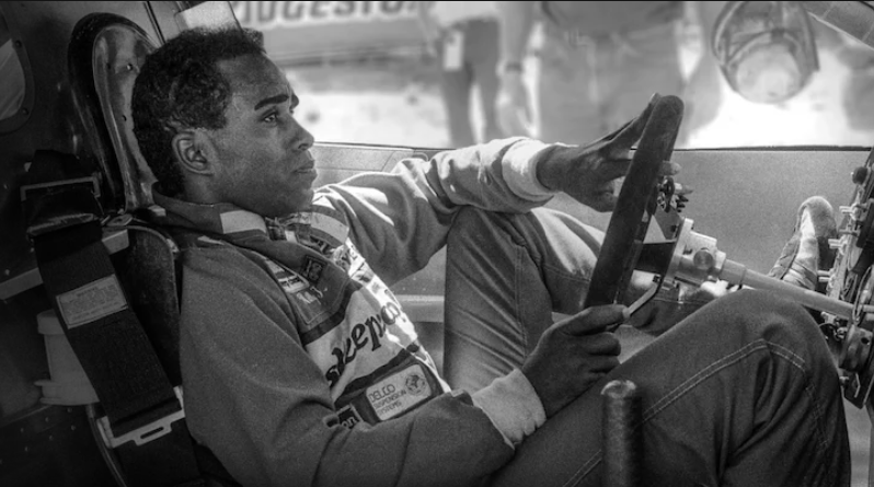 'Uppity' tells of racing beyond barriers to entry for black race-car driver Willy T. Ribbs