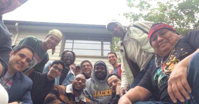 Diverse Male Scholar Initiative gives platform to men of color
