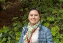 Profile: Catalina Cuéllar-Gempeler of HSU's Biological Sciences Department receives prestigious National Science Foundation Award