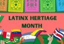 Latinx Heritage Month at HSU