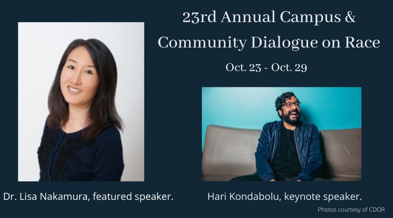 23rd Annual Campus Community Dialogue on Race